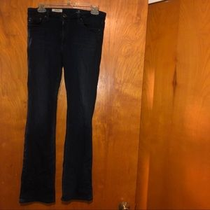 Ag Adriano goldschmied alexa bootcut jeans 29R